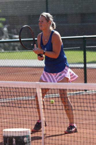 Tennis Session 32