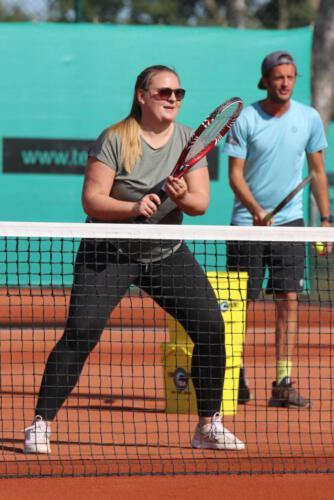 Tennis Session 37
