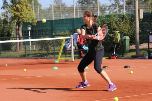 Tennis Session 39