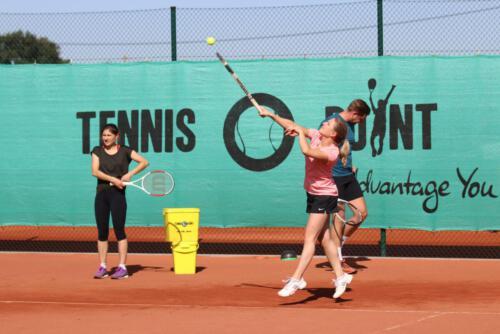 Tennis Session 44