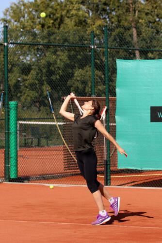 Tennis Session 47