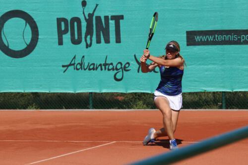 Tennis Session 50