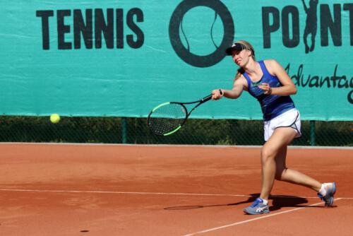 Tennis Session 51