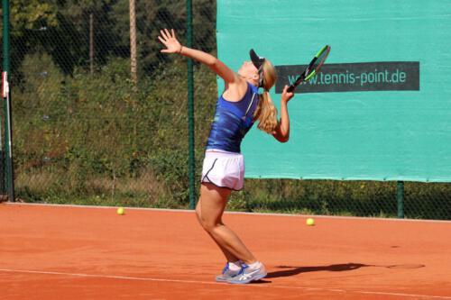 Tennis Session 53