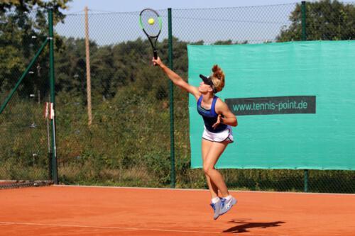 Tennis Session 54