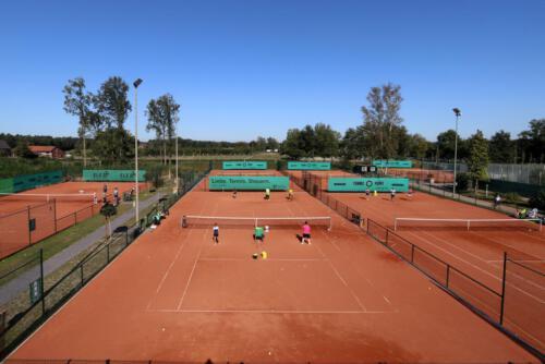 Tennis Session 55