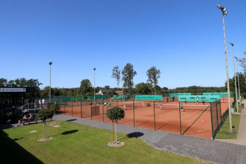 Tennis Session 56