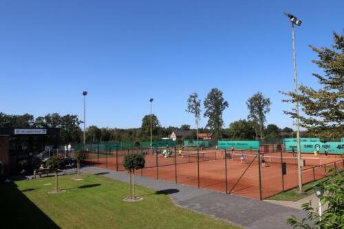 Tennis Session 57