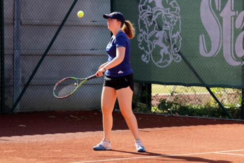 Tennis Session 58