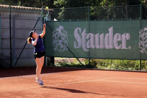 Tennis Session 59